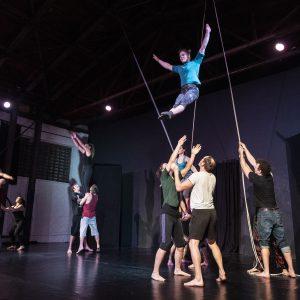 partner acrobatics berlin