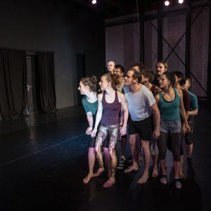 theater class berlin