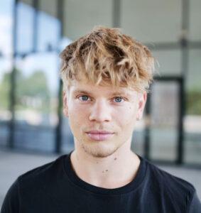 Lukas Flint